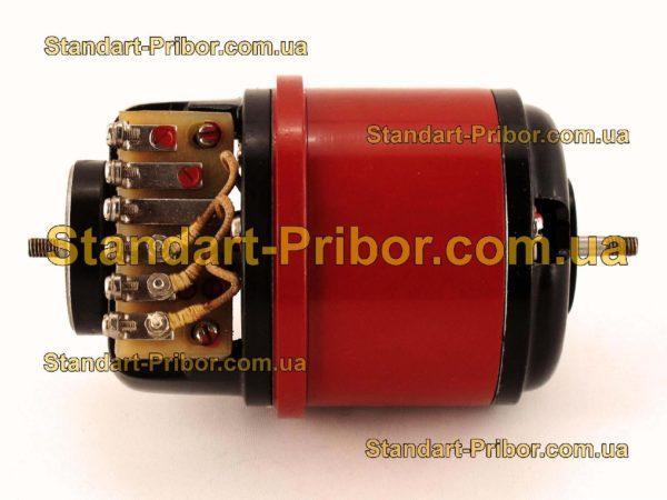 НЭД-1101 кл.т.2 сельсин контактный - фото 6