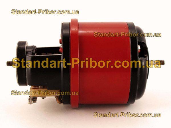 НЭД-1101 кл.т.2 сельсин контактный - фотография 7