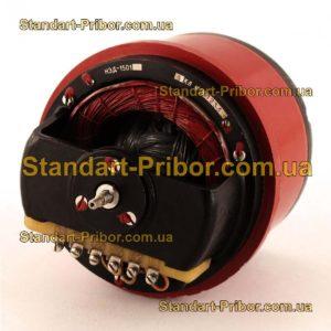 НЭД-1501 сельсин контактный - фотография 1