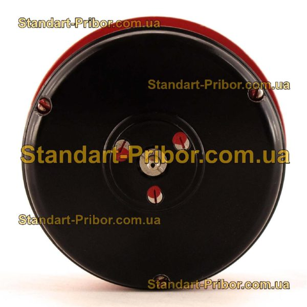 НЭД-1501 сельсин контактный - фотография 4