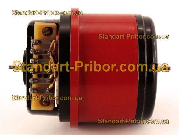 НЭД-1501 сельсин контактный - фото 6