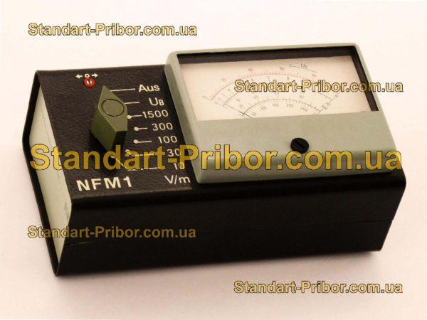 НФМ1 (NFM1) измеритель электромагнитного поля - изображение 2
