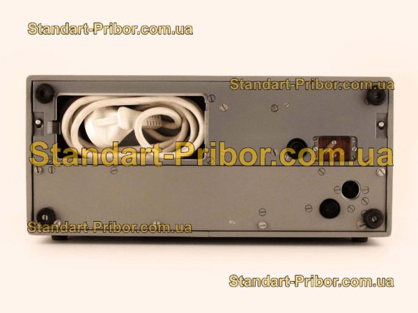 NLMZ-4/50 измеритель радиопомех - изображение 5