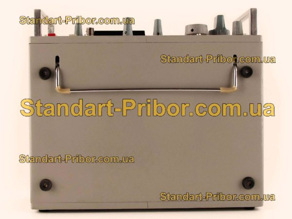 NLMZ-4/50 измеритель радиопомех - изображение 8