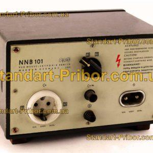 NNB 101 эквивалент сети - фотография 1