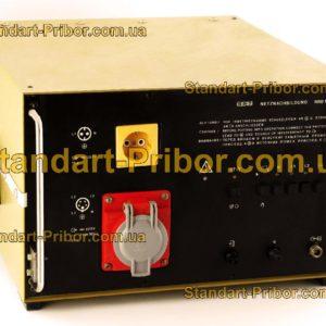 NNB 111 эквивалент сети - фотография 1