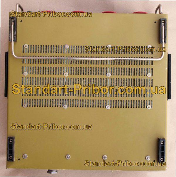 NNB 12 эквивалент сети - фото 6