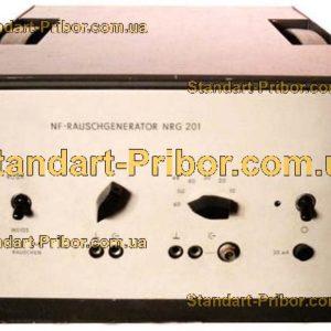 NRG 201 генератор шума - фотография 1