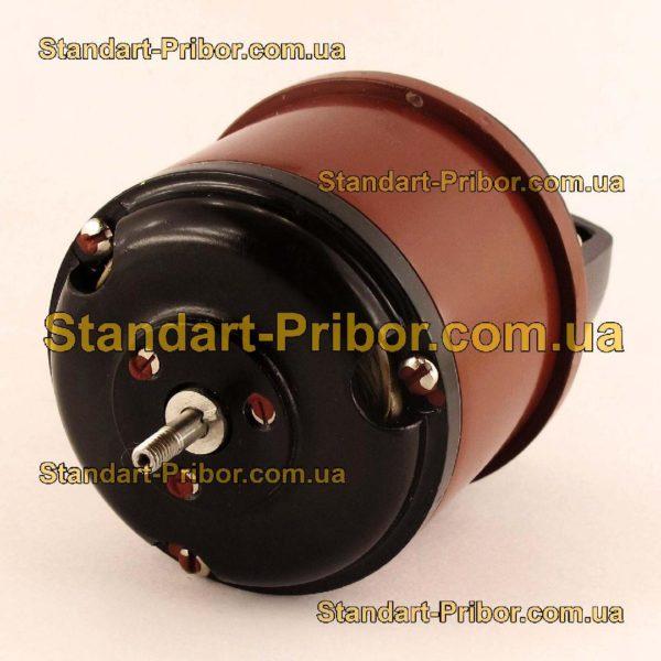 НС-1404ТВ сельсин контактный - изображение 2