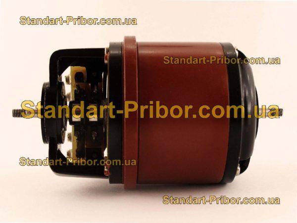 НС-1404ТВ сельсин контактный - фотография 7