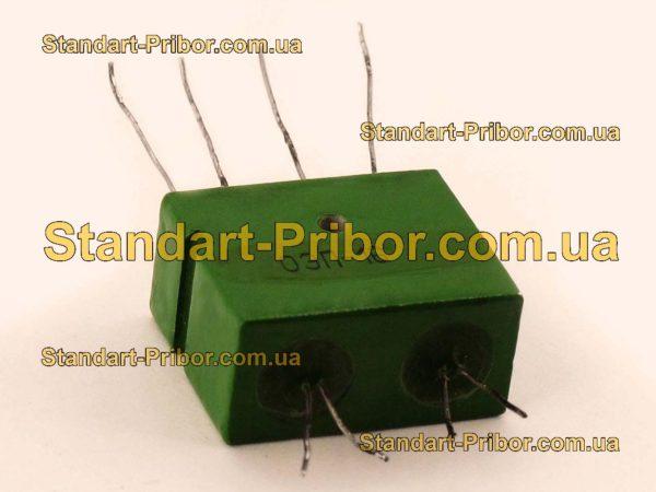 ОЭП-16 оптопара резисторная - фотография 1