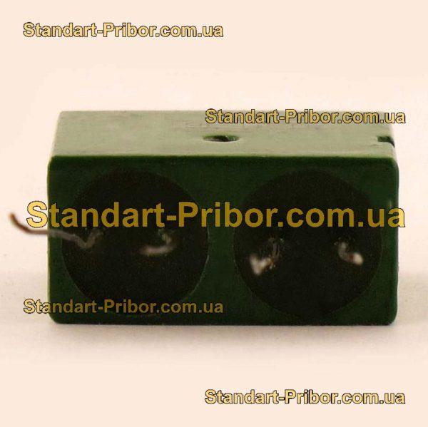 ОЭП-16 оптопара резисторная - фотография 4