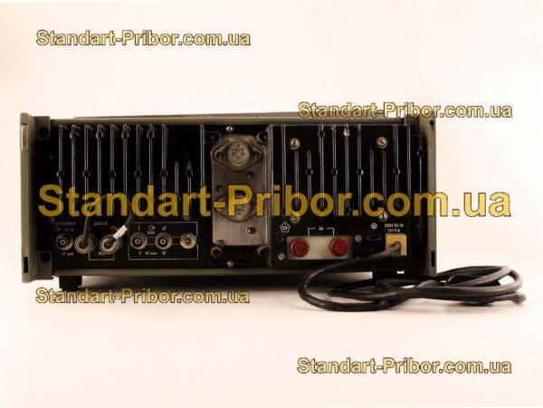 ОГ5-87 генератор импульсов - изображение 5