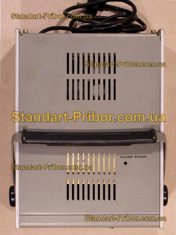 ОМ3-65 ваттметр поглощаемой мощности - фото 3