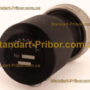 П111-0.1-П31МС преобразователь пьезоэлектрический - фотография 1