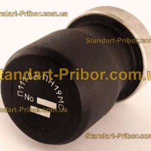 П111-0.4-ПН19 преобразователь пьезоэлектрический - фотография 1