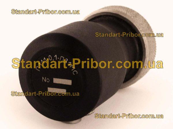 П111-2.5-К20-002 преобразователь совмещенный - фотография 1