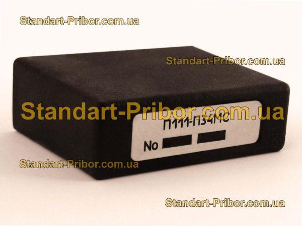 П111-2.5-К20-002 преобразователь совмещенный - фотография 10