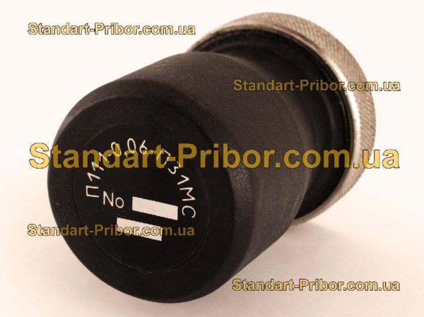 П111-2.5-К20-002 преобразователь совмещенный - фотография 4