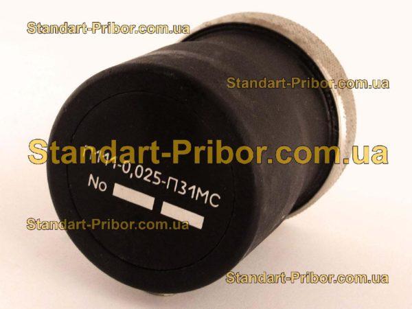 П111-2.5-К20-002 преобразователь совмещенный - фото 6