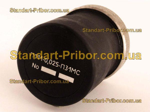 П111-5.0-К12-002 преобразователь совмещенный - фото 6