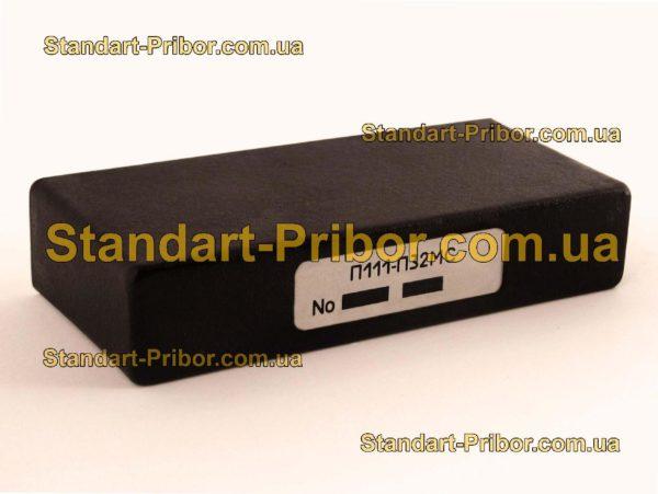 П111-5.0-К12-002 преобразователь совмещенный - фотография 7