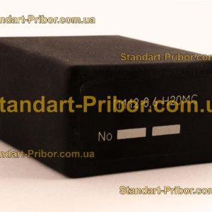 П112-0.6-Н20 преобразователь пьезоэлектрический - фотография 1