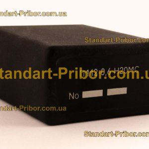 П112-0.6-Н20МС преобразователь пьезоэлектрический - фотография 1