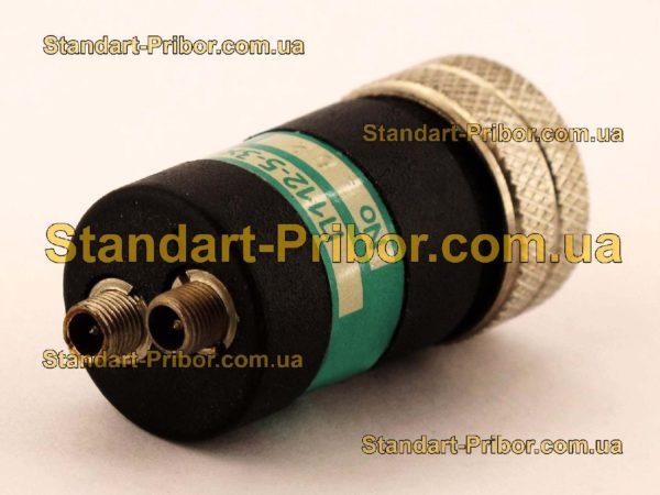 П112-1.25-20/2 преобразователь контактный - изображение 2