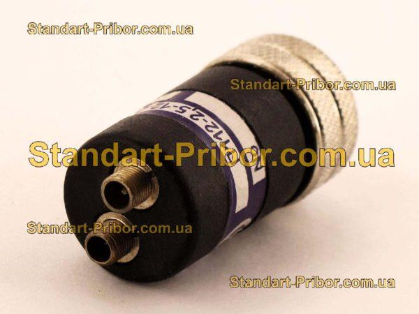 П112-1.25-25/2 преобразователь контактный - фотография 1
