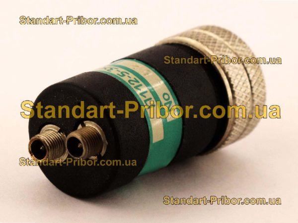 П112-1.25-25/2 преобразователь контактный - изображение 2