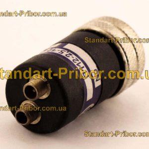 П112-1.25-Н16 преобразователь пьезоэлектрический - фотография 1