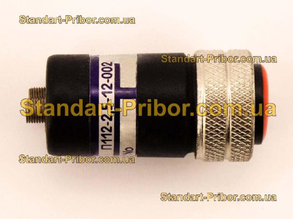 П112-2.5-12/2 преобразователь контактный - фото 3