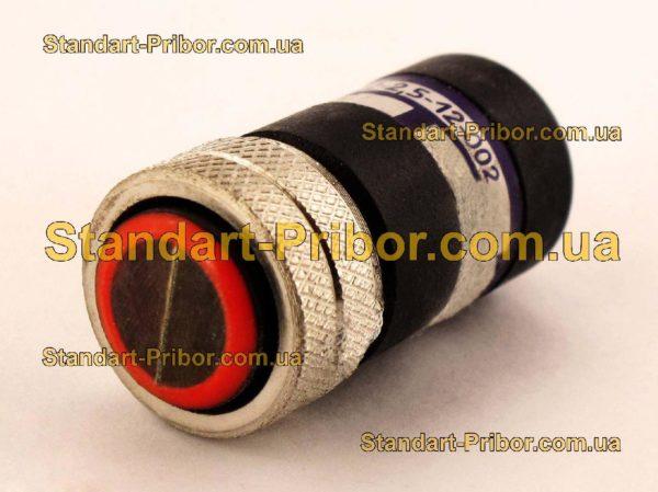 П112-2.5-12 преобразователь контактный - изображение 2