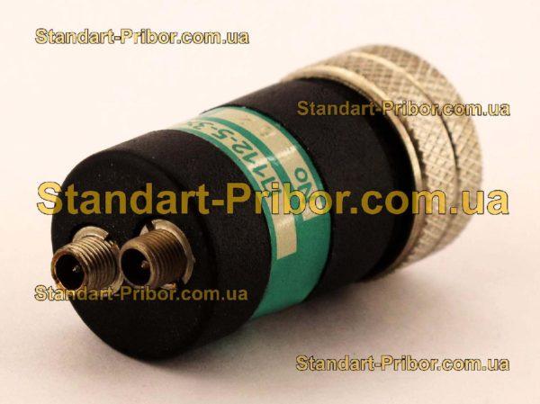 П112-2.5-20/2 преобразователь контактный - изображение 2