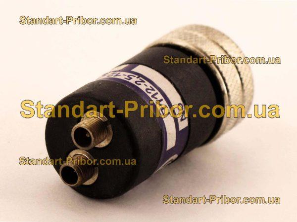 П112-2.5-25/2 преобразователь контактный - фотография 1