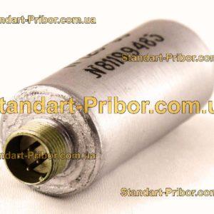 П120 акселерометр - фотография 1