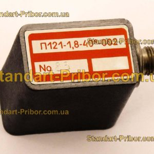 П121-1.8-40-002 преобразователь контактный - фотография 1
