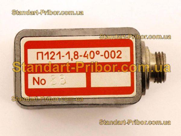 П121-1.8-40-А-002 преобразователь контактный - изображение 2