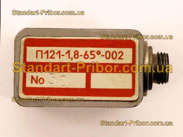 П121-1.8-65-А-002 преобразователь контактный - изображение 2