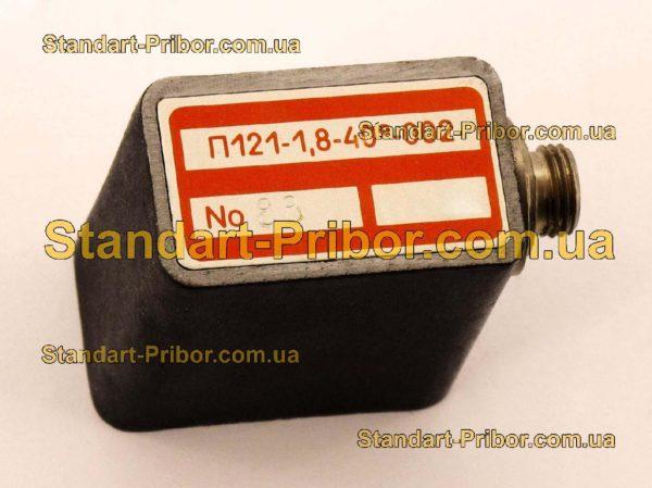 П121-10-40-АММ-001 преобразователь контактный - фотография 1