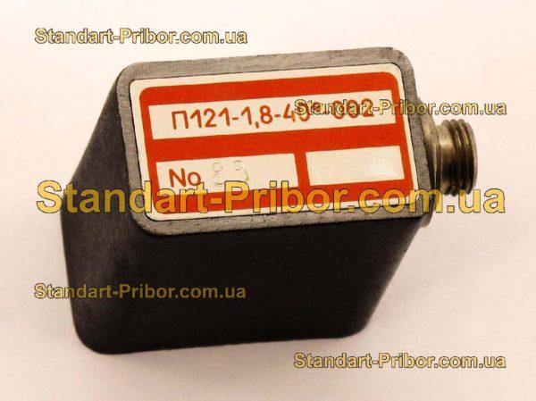 П121-10-75-АММ-001 преобразователь контактный - фотография 1