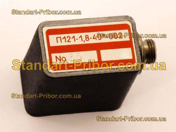 П121-2.5-60-АММ-001 преобразователь контактный - фотография 1