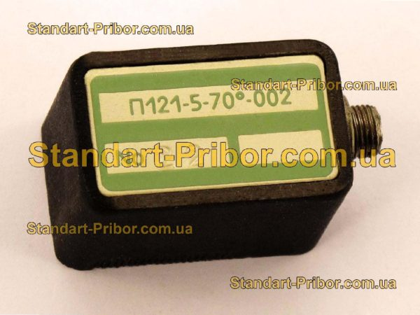П121-2.5-70-А-001 преобразователь контактный - фото 9