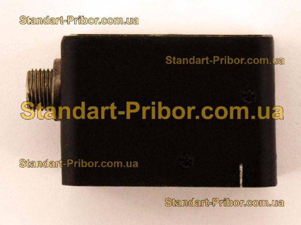 П121-5-50-АММ-001 преобразователь контактный - изображение 5