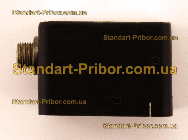 П121-5-50-АММ-002 преобразователь контактный - изображение 5