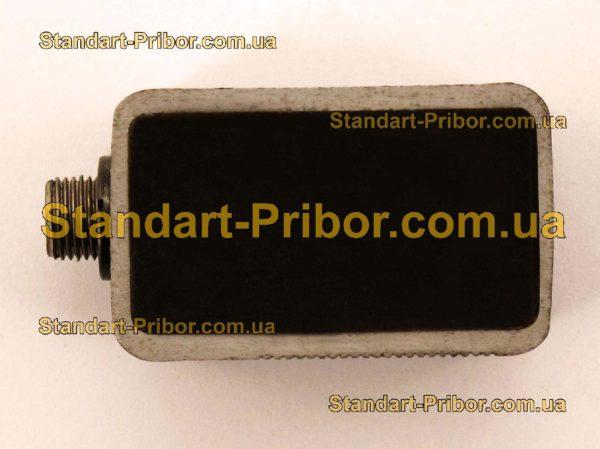 П121-5-50-ММ-003 преобразователь контактный - фотография 4