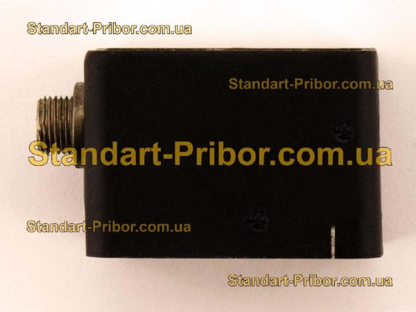 П121-5-50-ММ-003 преобразователь контактный - изображение 5