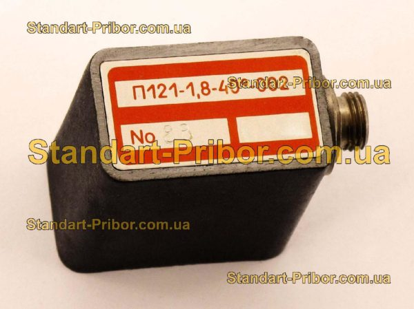 П121-5-60-АМ-001 преобразователь контактный - фотография 1