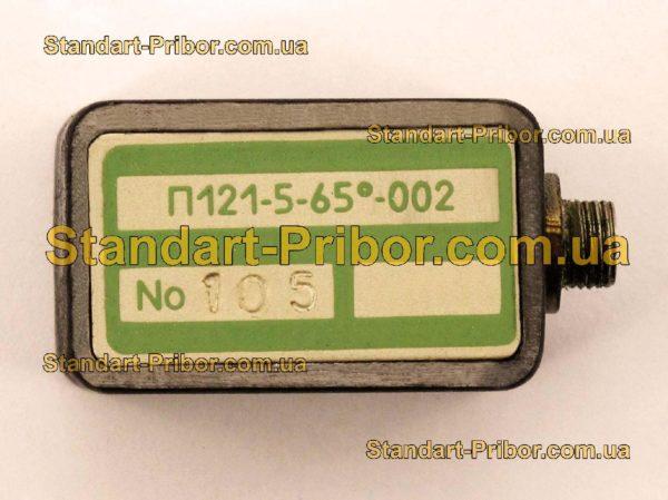 П121-5-65-ММ-003 преобразователь контактный - изображение 2